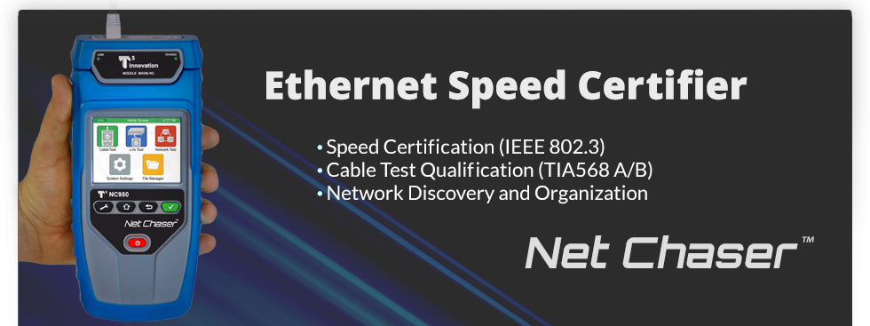 (TNC950AR) NC950-AR - net chaser