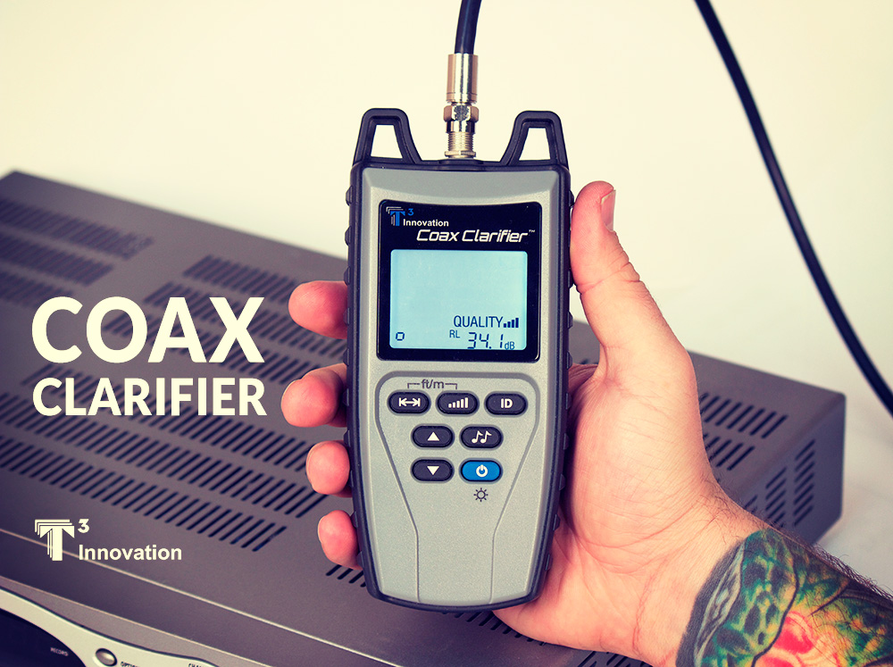 Coaxial Cable Signal Tester : The coax craftsmen livewire asia pacific